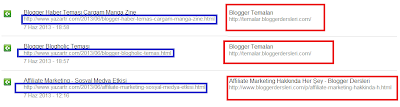 Google Analytics - Geriye Dönük İzleme
