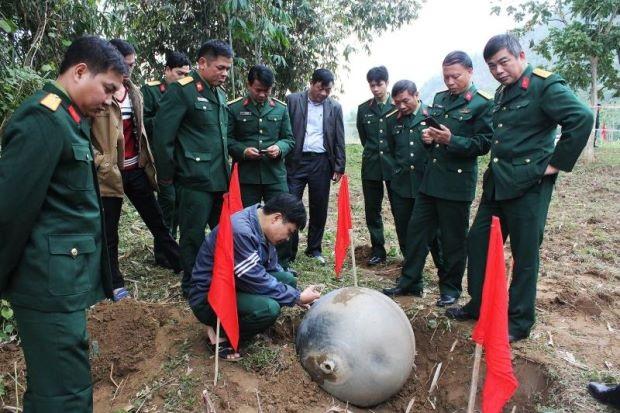 Tentera Vietnam Siasat Misteri Tiga 'Bola Angkasa'