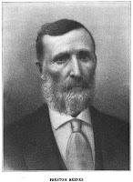 Preston Reeves