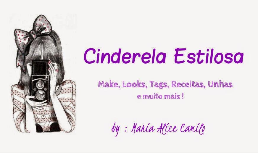 Cinderela Estilosa