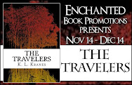 The Travelers Promo & Giveaway