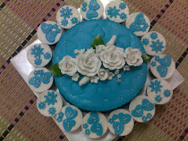 Product Izza Cake House