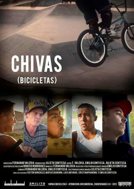 Ver Chivas (2012) Online