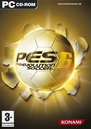 Download Update Option Files PES 6 May 2013 ~ DOWNLOAD NEW GAMES FULL 