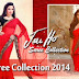 Jai Ho - Official Saree Collection 2014 Out Now | Bollywood Saree Designs