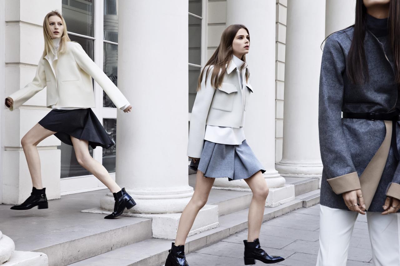 En son moda Zara 2013