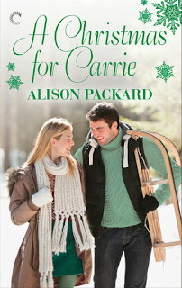 https://www.goodreads.com/book/show/18663073-a-christmas-for-carrie