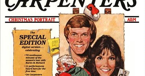 Christmas Portrait (Special Edition)