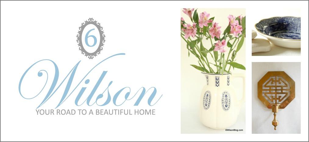 6 Wilson