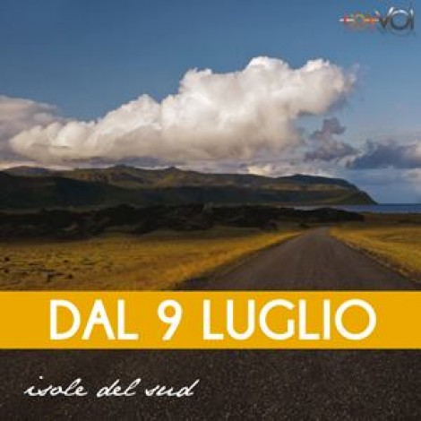 Claudio Baglioni - Isole Del Sud - copertina testo video download