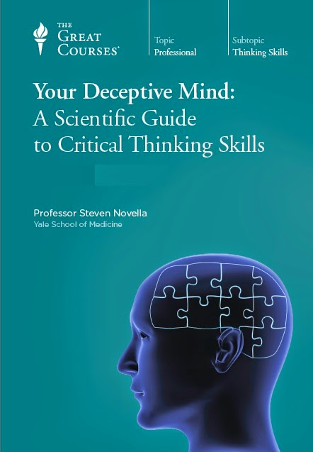 research and critical thinking