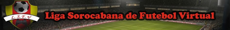 Liga Sorocabana de Futebol Virtual