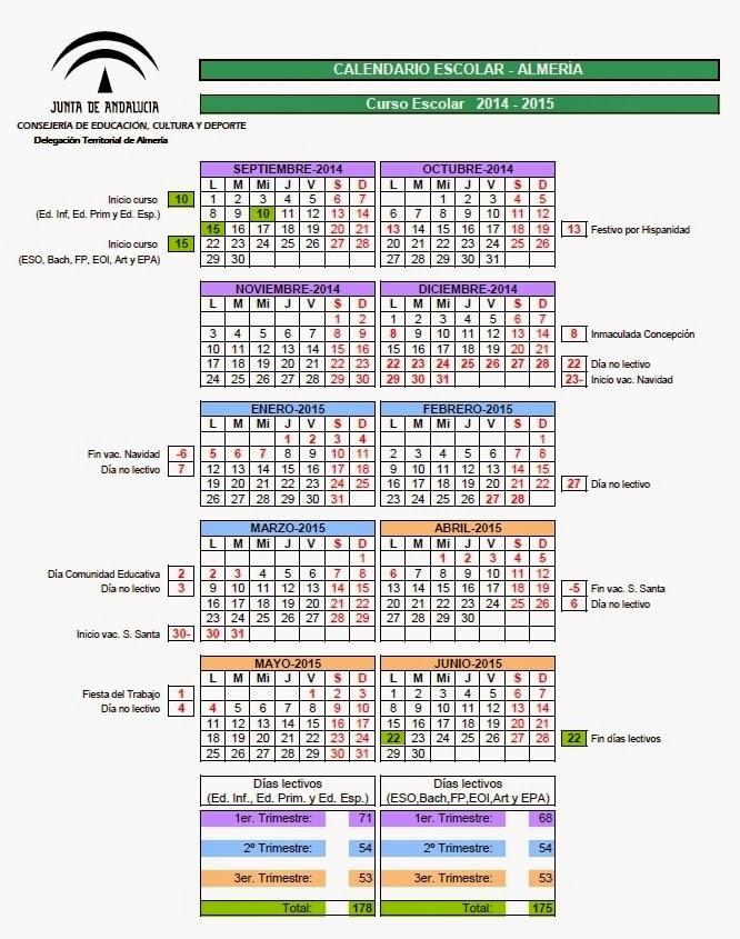 http://www.juntadeandalucia.es/educacion/educacion/nav/contenido.jsp?pag=/Delegaciones/Almeria/TABLON/13-14/CalendarioEscolar1415&vismenu=0,0,1,1,1,1,0,0,0
