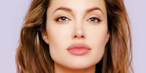 Las cejas perfectas para cada tipo de rostro for Cejas para cara cuadrada