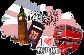 Projeto Londres 2013