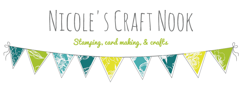 Nicole's Craft Nook