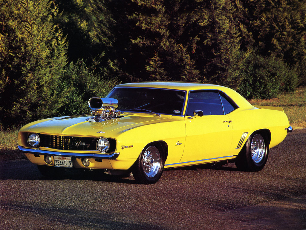Classic Car Information: !musclecars !us muscle cars !us muscle car ...
