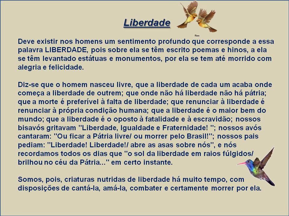 Muitas vezes BLOG DA PROFESSORA FLOR: INTERPRETAÇÃO DE TEXTO - Liberdade  IJ64