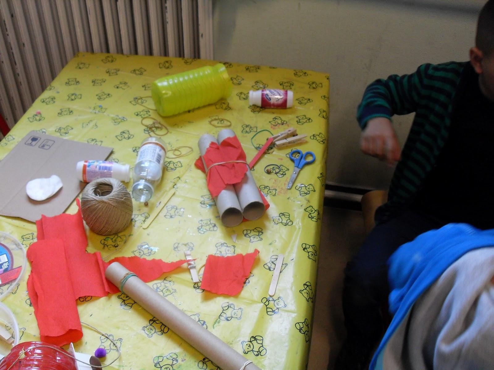 Juf lysa eindwerkstage de letterboom te vilvoorde week 4 tot 5 - Hoe ze haar woonkamer te versieren ...