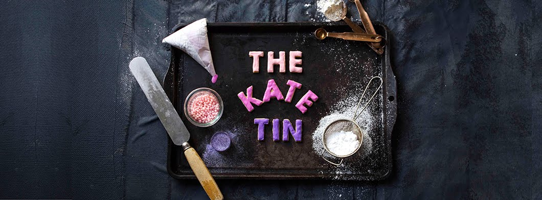 The Kate Tin