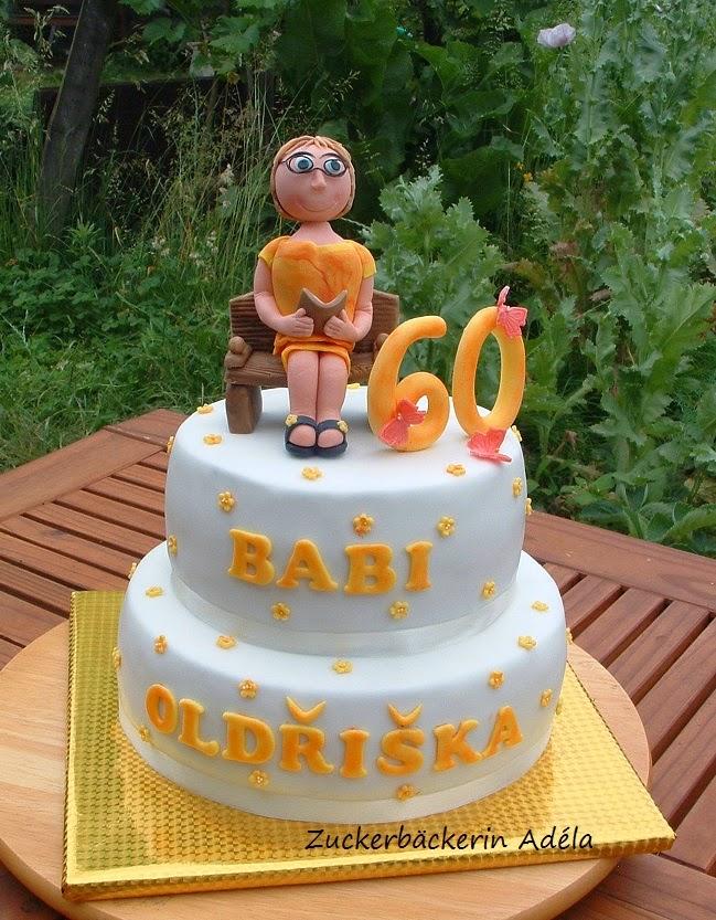 Geburtstagstorten 60 geburtstag