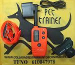 PET TRAINER Nº8 OPCION C 85€