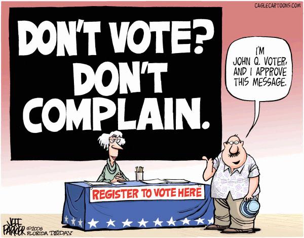 Vote for Malaysia