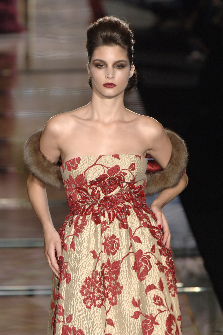 Valentino Haute Couture Fall/Winter 2006