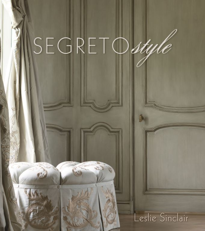SEGRETO Style by Leslie Sinclair