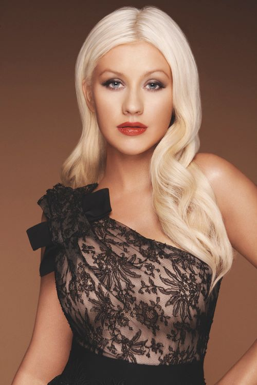 [Fotos+Videos] El Nuevo Perfume 'Secret Potion' de Christina Aguilera - Página 2 Secret%2BPotion