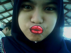 That ME. Cherry !!hikhik