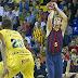 Barcelona 80-61 Gran Canaria: Los culés se mantienen firmes en el liderato