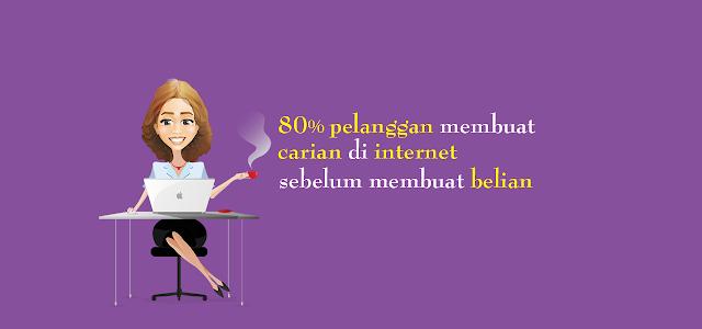 bina website murah, empayar network, servis reka laman web, website builder