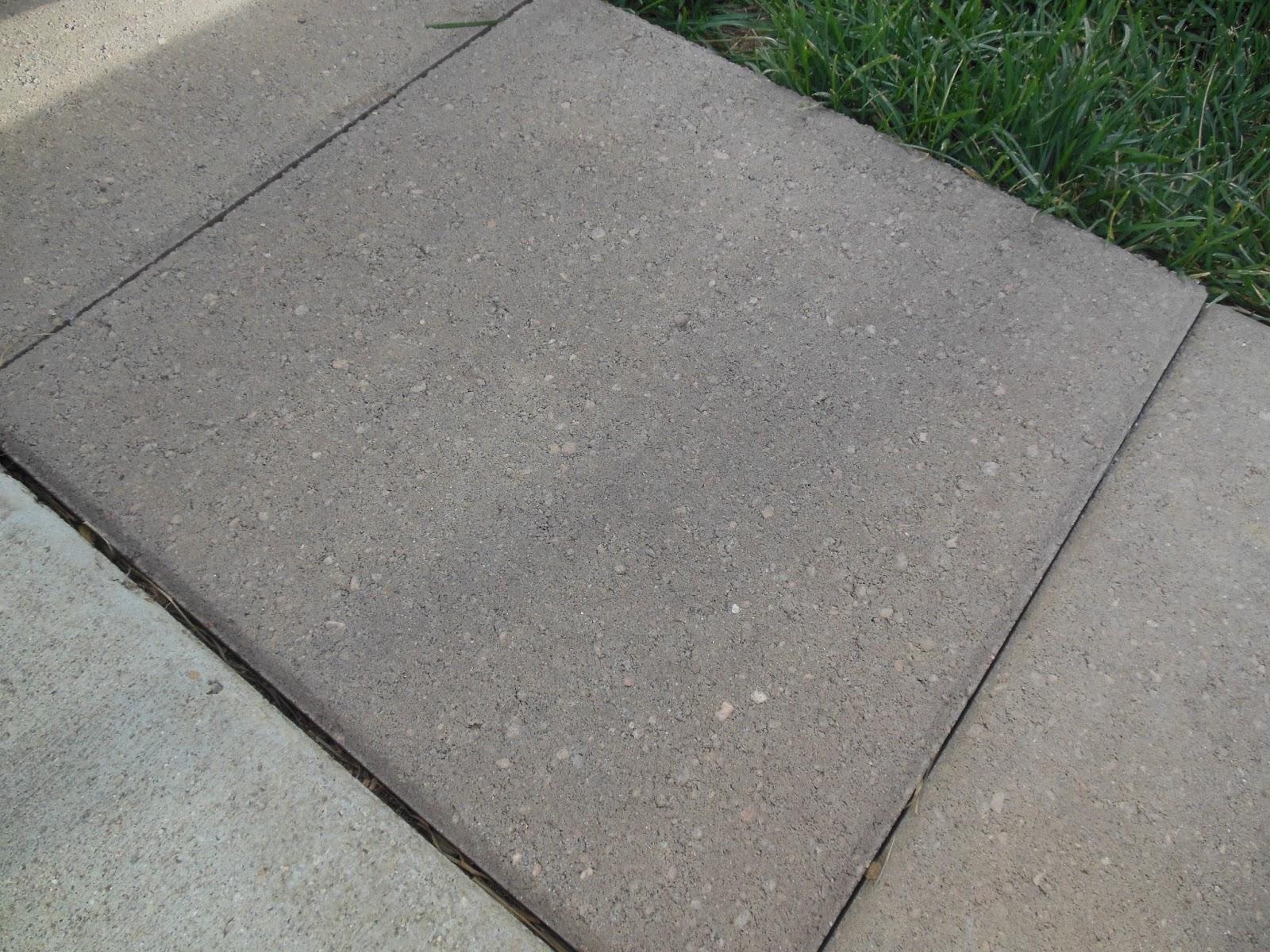 24x24 Patio Pavers 24x24 Concrete Pavers Outdoor