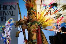 Badboys Deluxe Jember Fashion Carnival 2014