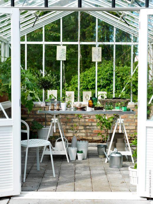 Garden by Miriam Vackert uterum