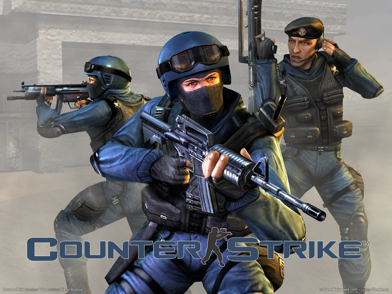 Counter-strike 16 - 7