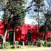 MUSEO REGIONAL en Piedra Blanca