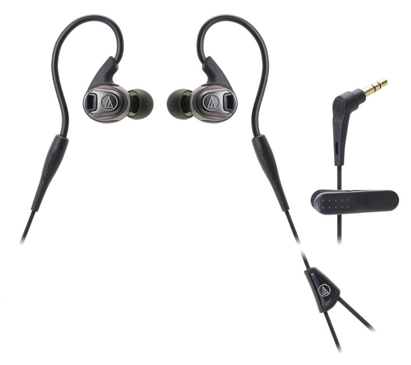 ATH-Sport3 In-Ear Kopfhörer