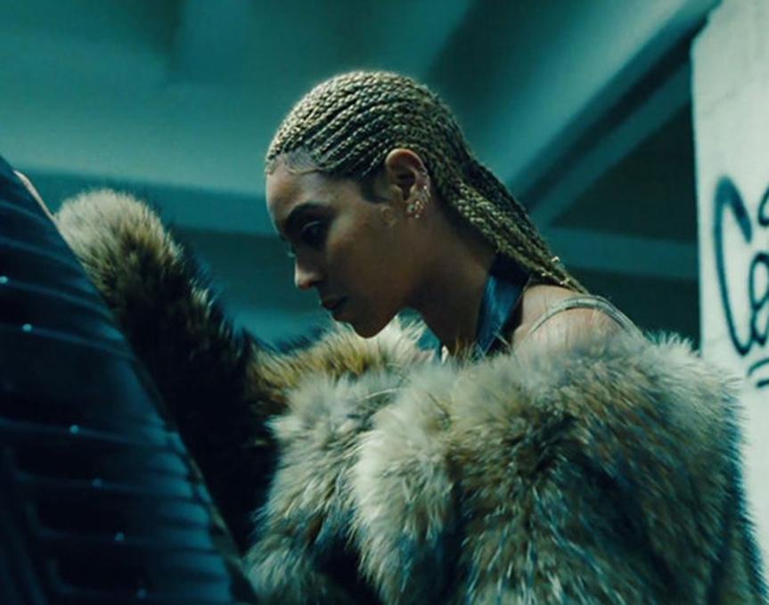 Oye el nuevo disco de Beyoncé 'Lemonade' Completo