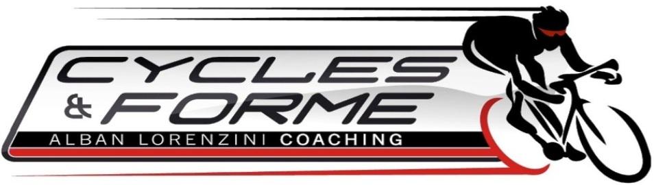 Alban LORENZINI Coaching