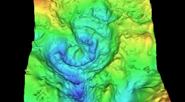 Cratera de Chicxulub