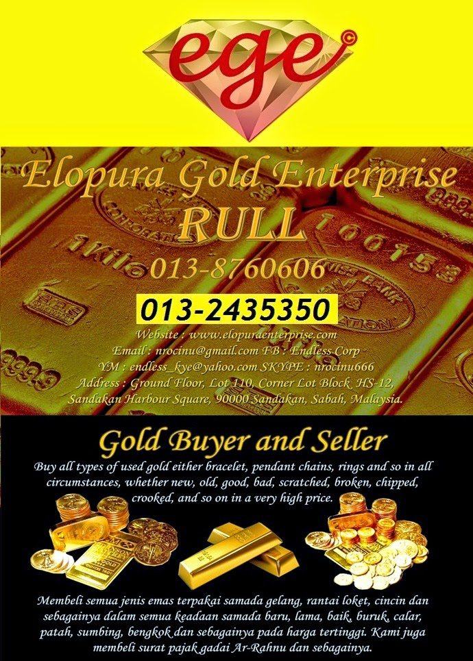 Elopura Gold Enterprise