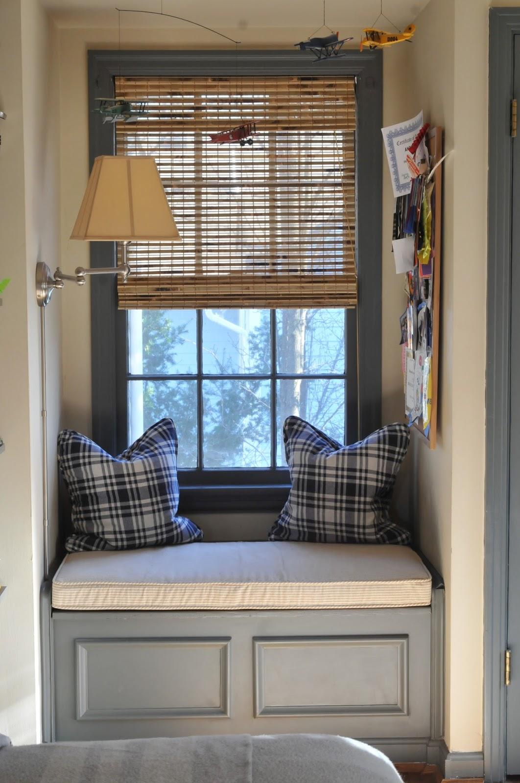 """nine + sixteen: our home   andrew's """"teen"""" bedroom"""