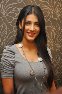 Shruti Haasan Latest Hot Photo