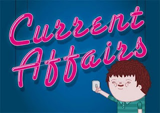 Current Affairs Collection - November 24th to December 1st, 2012