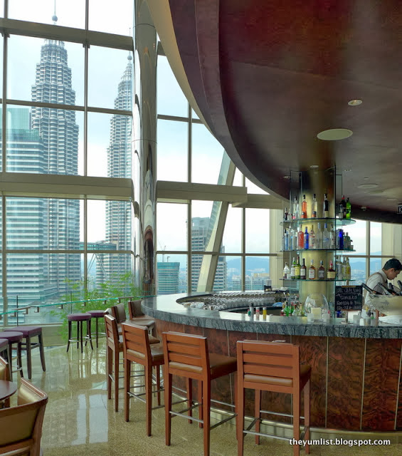 best hotels in kl