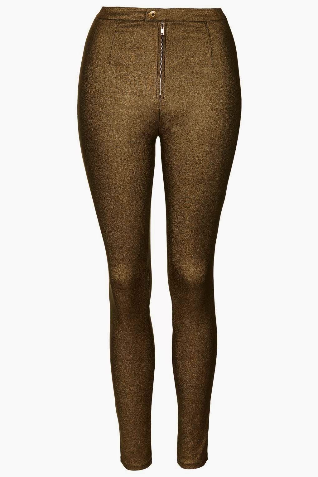 disco trousers, bronze tight jeans,