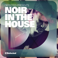 jaquette album defected