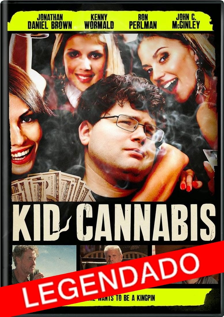 Assistir - Kid Cannabis - Legendado Online